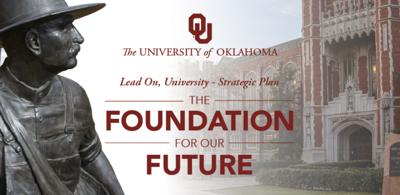 """""""Lead On, University"""""""