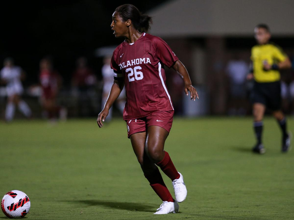 OU soccer: Sooners fall to Oklahoma State 3-2 in double-overtime Bedlam thriller on road