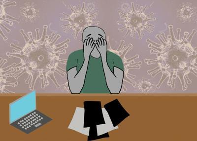 Mental Health Coronavirus