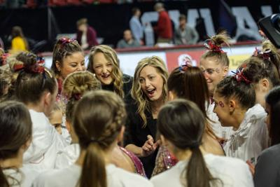 K.J. Kindler and the Sooners