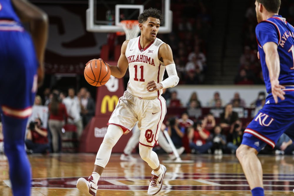 Rauf Report Trae Young S Growth Unc S Tournament Potential