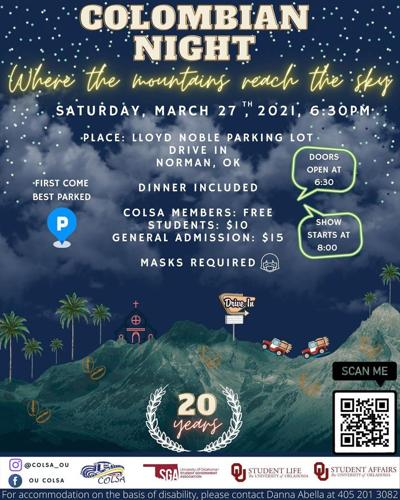 colsa night flyer