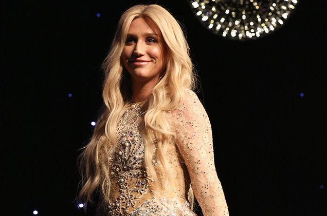 Kesha Is Finally Grammy Nominated!