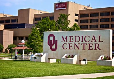 OU Medical Center (copy)