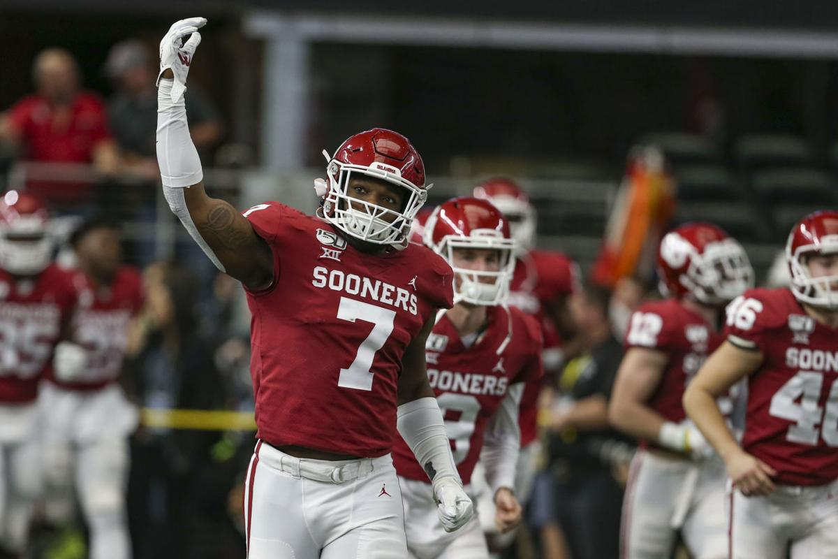 Ou Football Sooner Defensive End Ronnie Perkins Wins Suspension Appeal Joins Team At Iowa State Per Reports Sports Oudaily Com