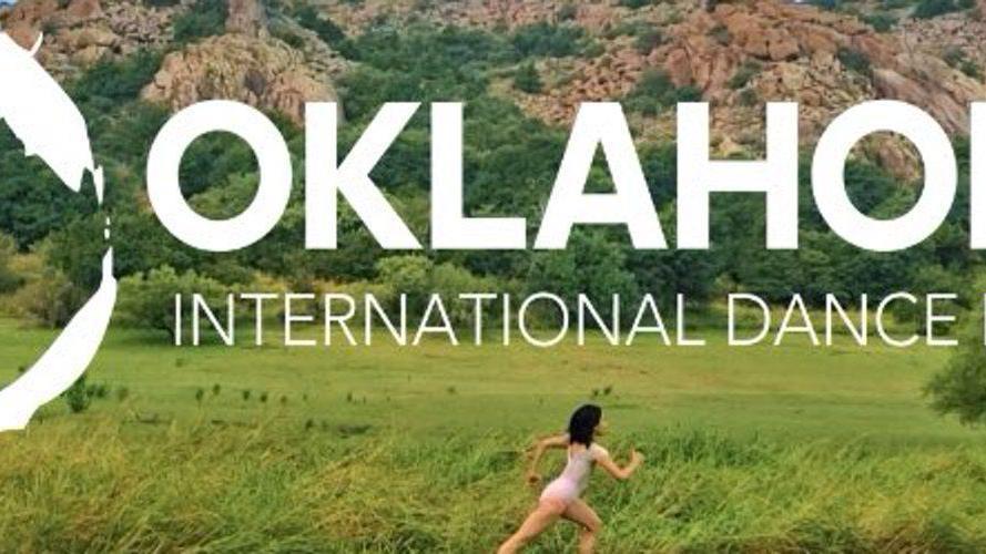 First annual Oklahoma International Dance Festival draws instructors, dancers worldwide to summer program