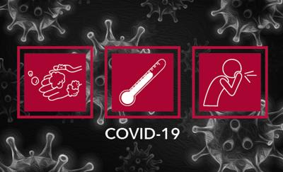 Coronavirus COVID-19 (copy) (copy) (copy) (copy)