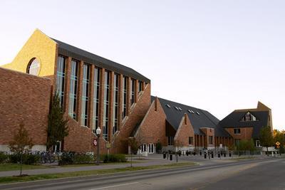 Catlett Music Center(copy)