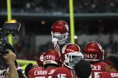 Ou 2020 Football Schedule Oklahoma football: Sooners schedule 2020 home game against
