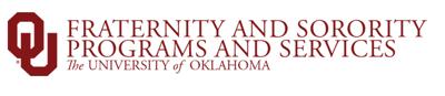 Frat and Sorority logo