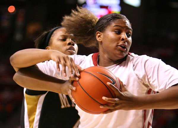 Women's Basketball: OU vs. Missouri