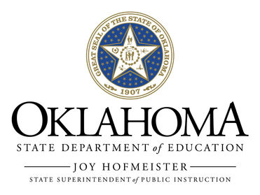 OK State Dept. of Education