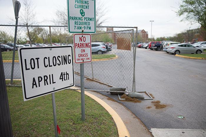 Students fed up with lack of parking at OU | News | oudaily com