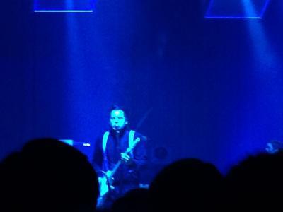 Jack White performance
