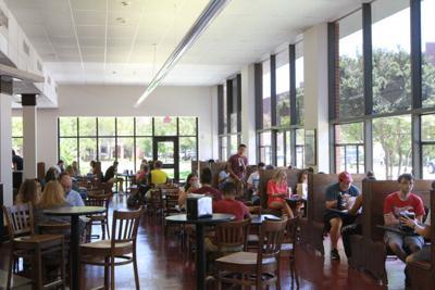 Cate Center Restaraunts (copy)