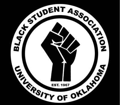 Black Student Association logo