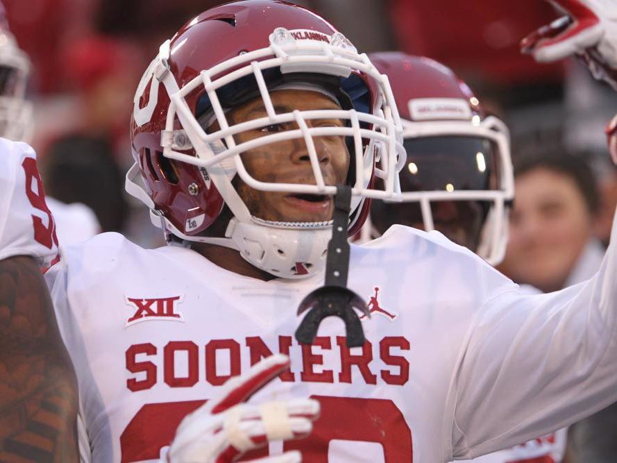 OU football: Chanse Sylvie crafts plan for law enforcement reform, coalition for change in wake of George Floyd death
