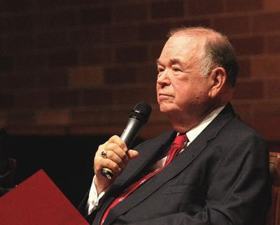 President David Boren