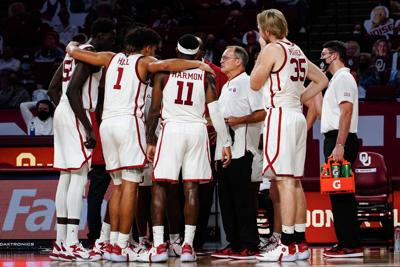 Lon Kruger and the Sooners