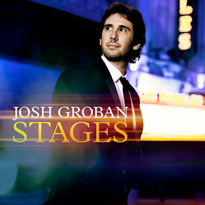 Josh Groban, Odessa, Zac Brown Band lead stacked week of new music ...