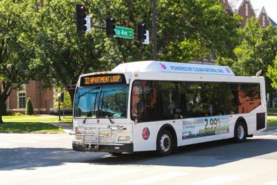 CART bus