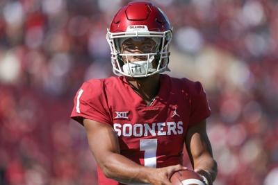 Ou Football Sooners 51 Texas Tech 46 Scoring Summary Sports Oudaily Com