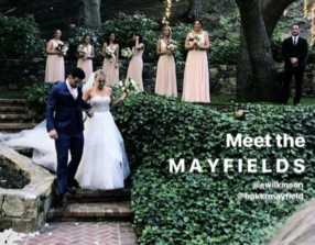 Meet the Mayfields (copy)