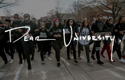 CQ Dear University