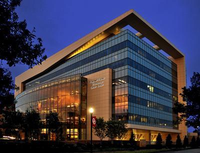 Stephenson Cancer Center (copy)