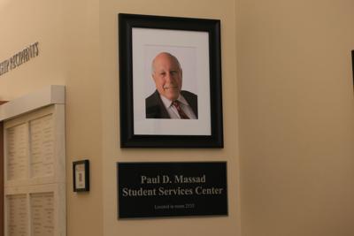Paul Massad