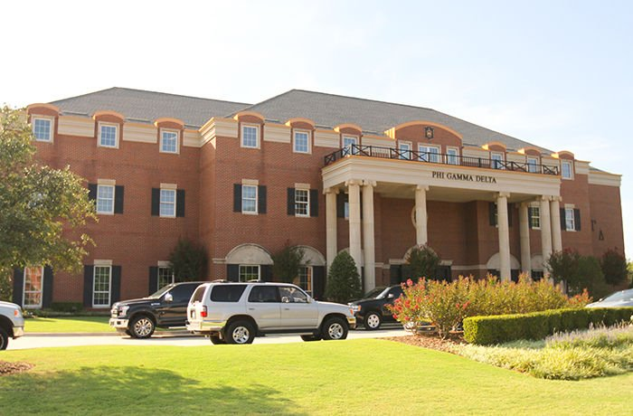 University of oklahoma fraternities sexual