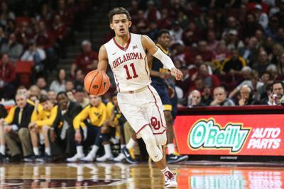 Oklahoma basketball  Trae Young has become a hometown hero 932669a16