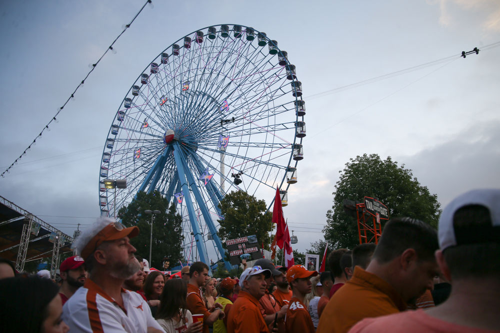 Best Of State Fair Dallas Entertainment Options To Check Out