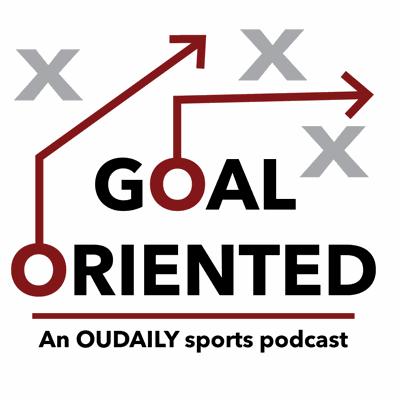 Goal Oriented logo