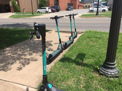 Third electric scooter company to come to Norman | Culture | oudaily com