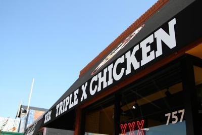 Triple X Chicken