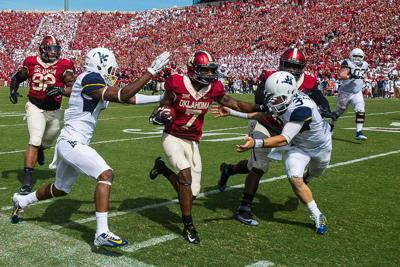 Oklahoma Football Q A With West Virginia Student Newspaper