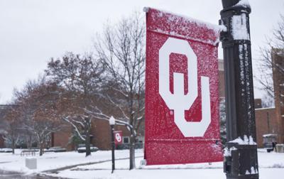 OU flag (copy)