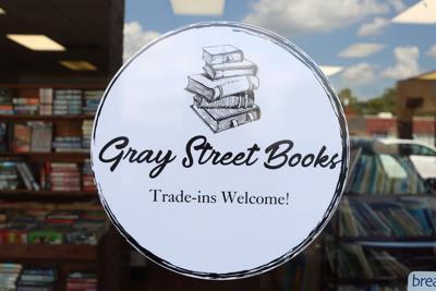Gray Street Books