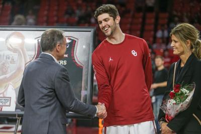 OU men's basketball: Matt Freeman transfers to UC Santa