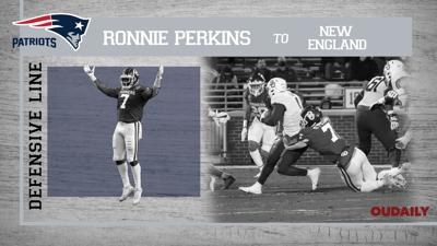 Ronnie Perkins Draft