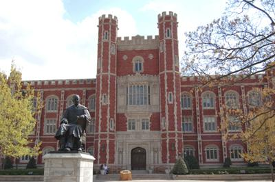 Evans Hall (copy)