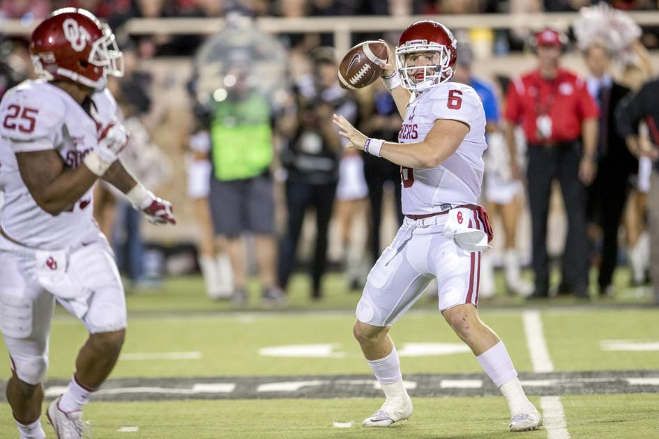 Oklahoma football: Game time, TV channel, live stream and ...