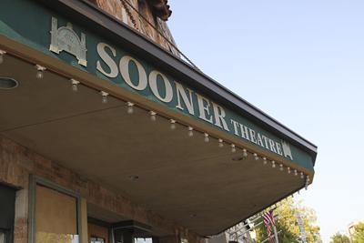 Sooner Theatre (copy)