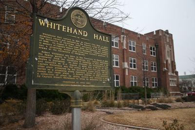Whitehand Hall