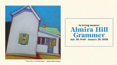 Almira Hill Grammer