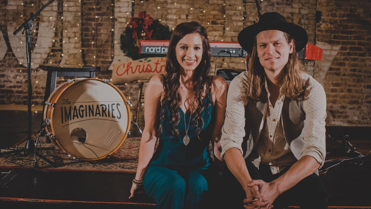 Oklahoma based band features Chickasha Festival of Light in music video