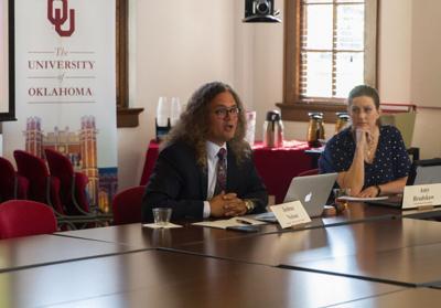 Faculty Senate Meeting (copy)