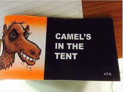 Anti-Muslim pamphlet