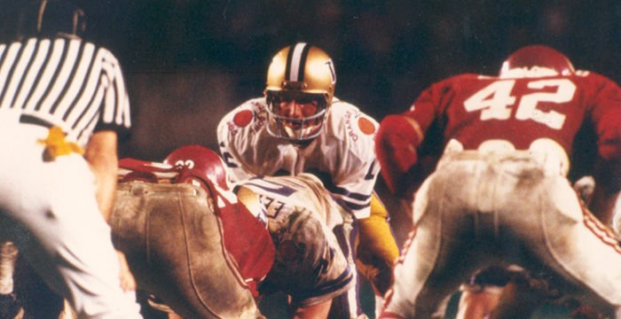Oklahoma football: Bowl games in the 1980s   Sports ...